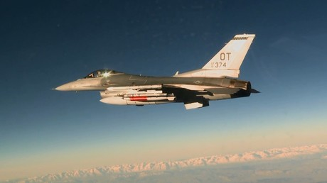 US holds 2nd test of B61-12 gravity nuclear bombs