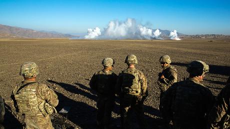 Voters divided on American troop increase in Afghanistan – poll