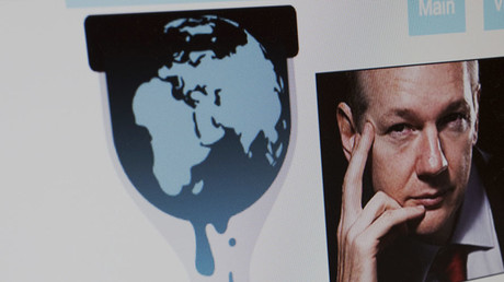 WikiLeaks claim the leaks came from within the CIA. © Corbis / Getty Images