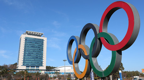 IOC to discuss North Korea's participation at PyeongChang 2018