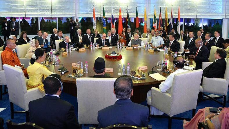 Putin explores 'new horizons of strategic partnerships' ahead of BRICS summit
