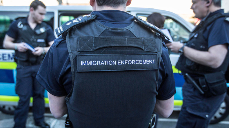 'Betrayal': MPs using Home Office immigration hotline to report own constituents