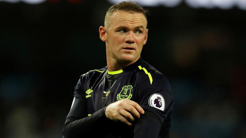 Wayne Rooney arrested on suspicion of drink driving