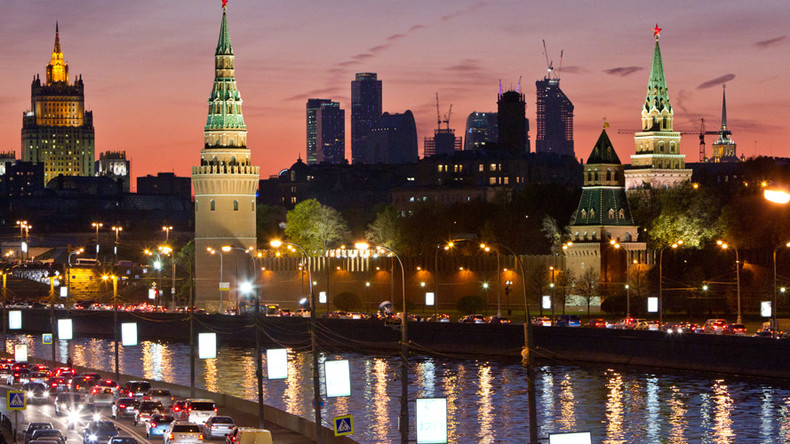 Most Russians dislike the idea of moving to the capital, Moscow – poll