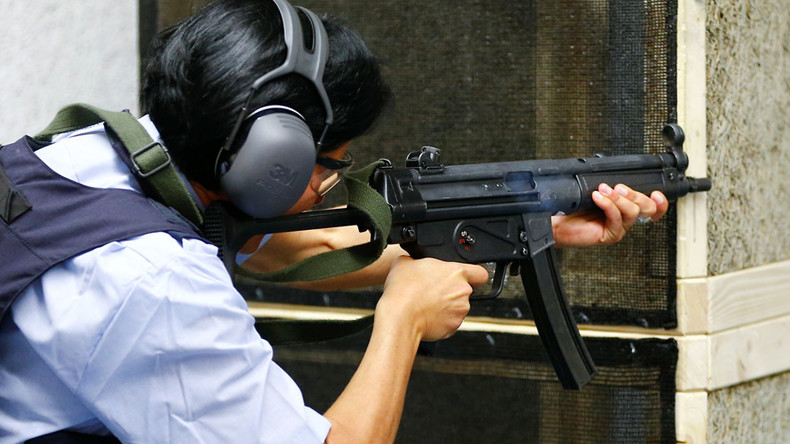 Finnish police consider submachine guns for patrol officers amid mounting terrorism concerns