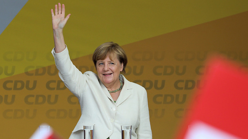 'Lost years' & 'stagnation'? Doubts linger as longtime leader Merkel on way to securing new term