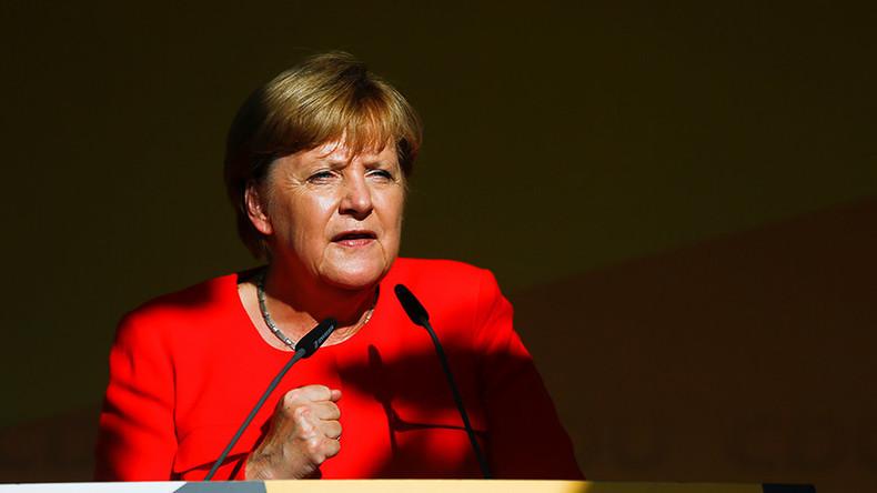Berlin may further 'rethink' ties with Ankara after new detentions of Germans in Turkey – Merkel