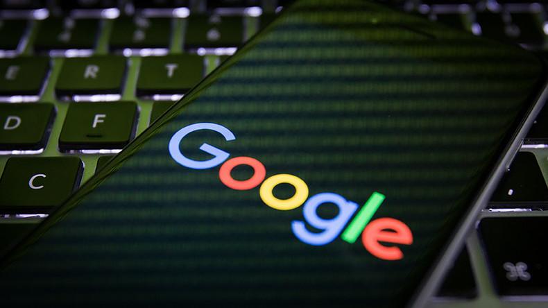 Google slammed over pressuring foundation, reporters