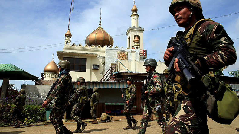 'We cannot destroy mosques': Duterte makes a U-turn on his controversial mosque bombing statement