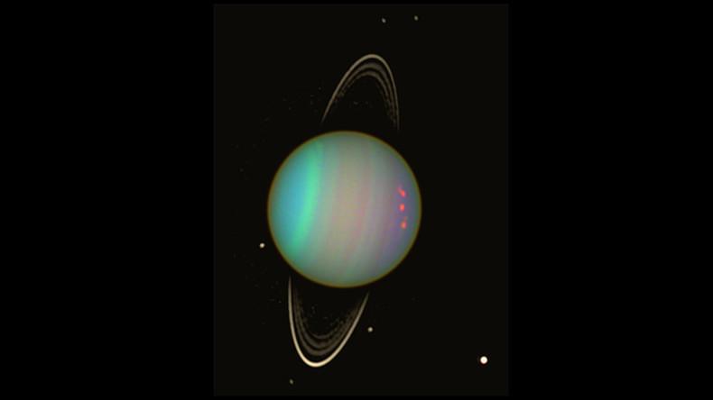 'Floating moon': Study reveals new details about Uranus satellite Cressida