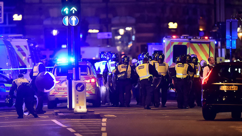 ISIS agent tried to recruit BBC reporter for London Bridge attack