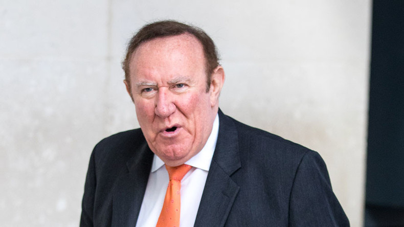 andrew neil - photo #9