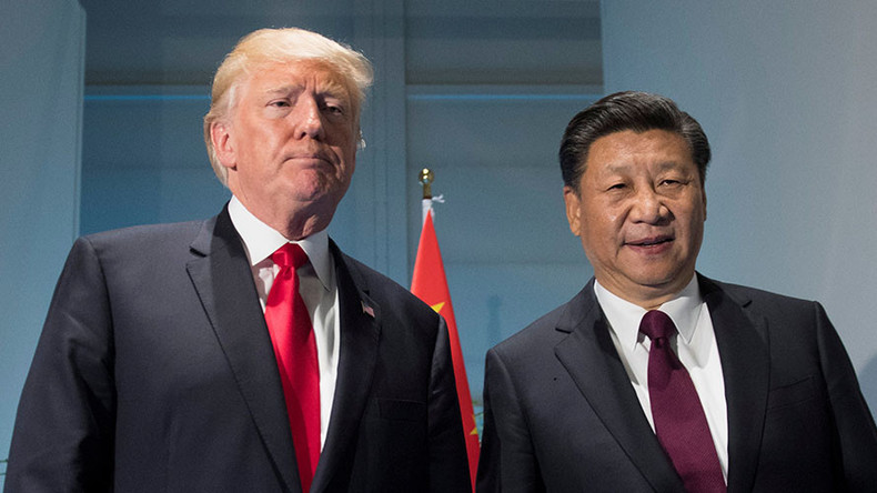 What America stands to lose from Trump's threatened China embargo