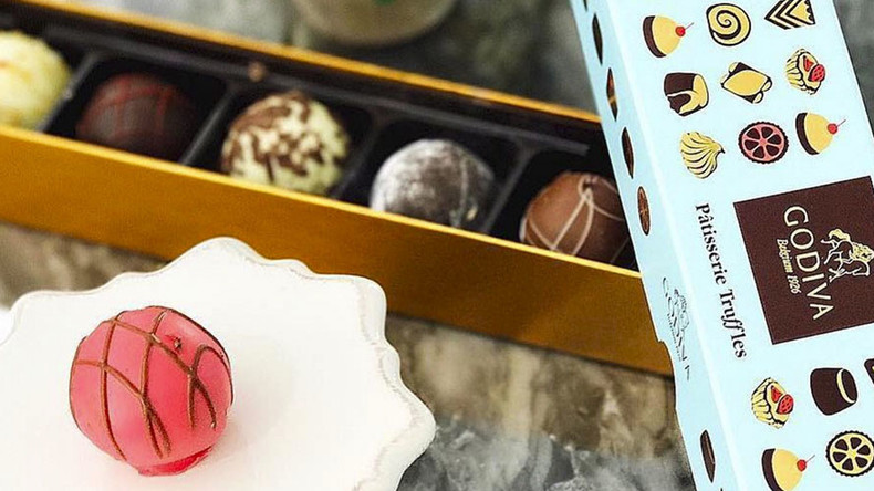 Godiva goes halal? Turkish-owned Belgian chocolatier stops producing praline with alcohol