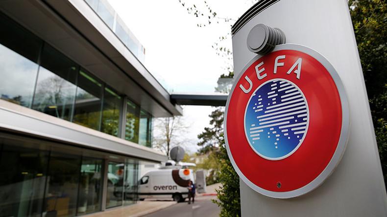 La Liga president wants UEFA investigation into Man City's $280mn transfer window spree