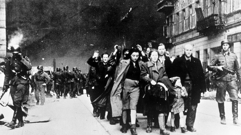 EU leaders trying to 'erase' Poland's WWII drama from historical memory of Europe – Polish minister
