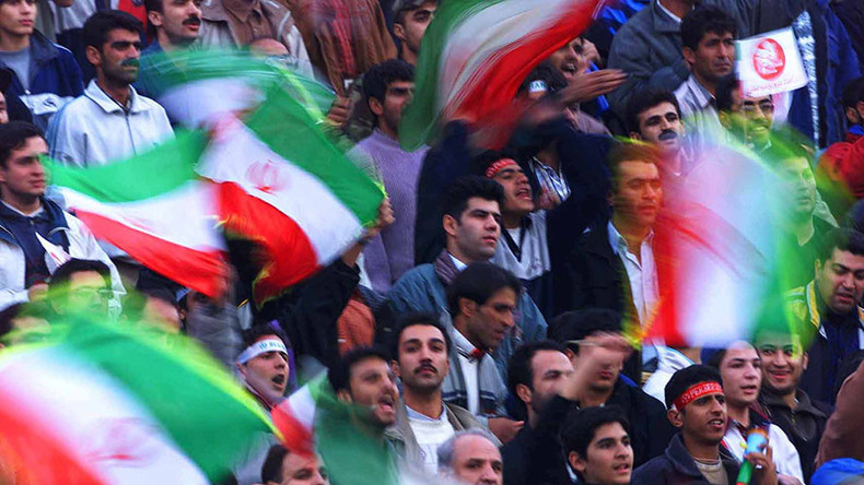 'No plans to allow women attend Iran soccer match,' federation insists