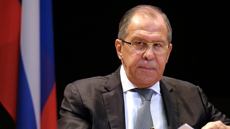 Russian & N. Korean delegations may meet at Eastern Economic Forum in Vladivostok - Lavrov