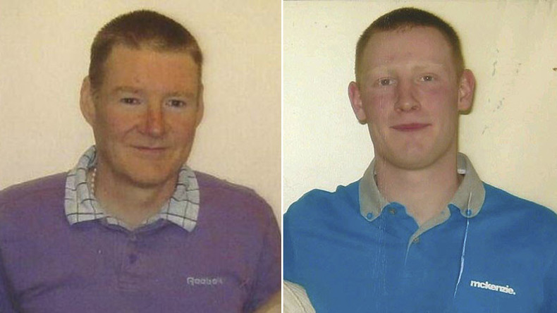 'Evidence tampering; lying witness' cast doubt on Craigavon 2 murder conviction - RT investigates