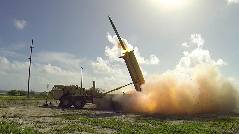 S. Korea to deploy new THAAD launchers just 3 days after announcement