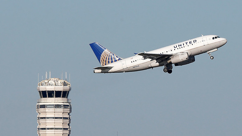 No fine for United over passenger-dragging incident – Feds