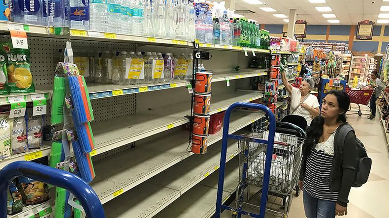 Price gouging complaints hit Florida ahead of Hurricane Irma
