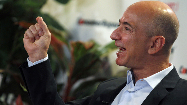 Amazon plans to invest over $5bn in second North American HQ