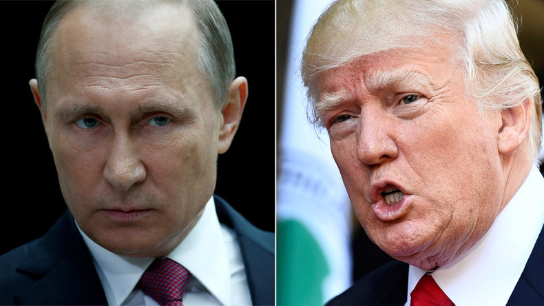 'Not on guest list': Putin not invited to Trump-hosted meeting on UN reform