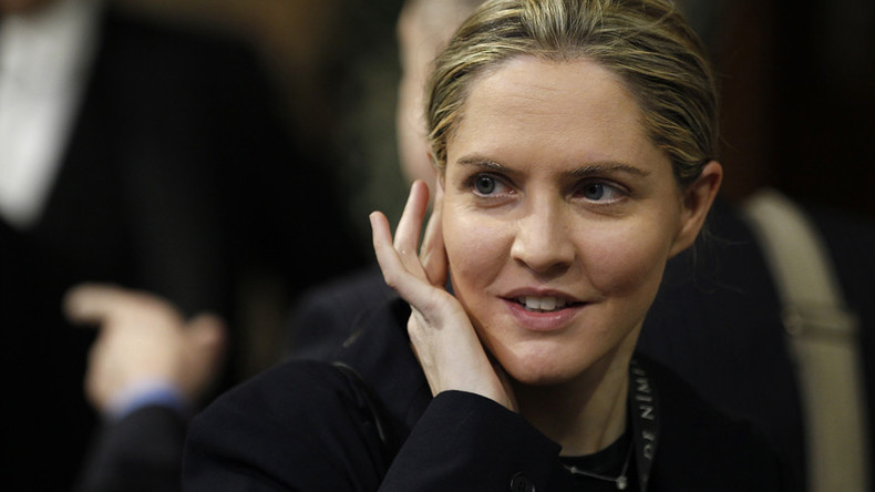 Russia conspiracy theorist Louise Mensch fires lawyer over Twitter spat