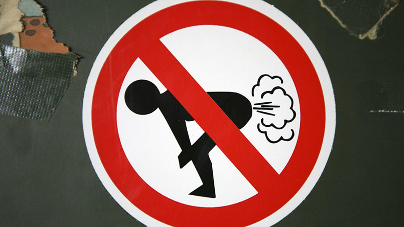 Berlin court upholds citizens' right to fart in public