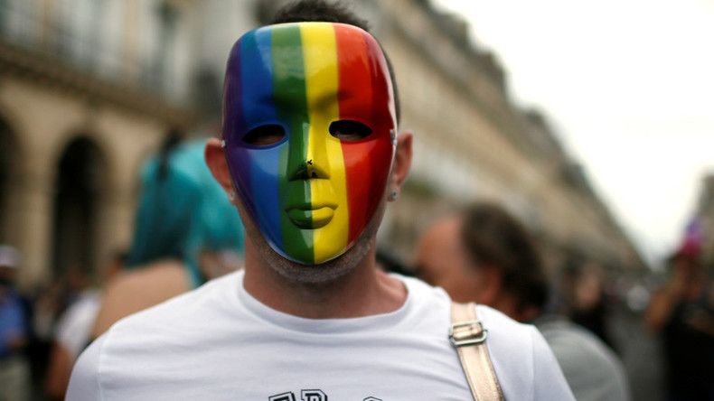 AI can tell if you're gay or straight just by your face - study