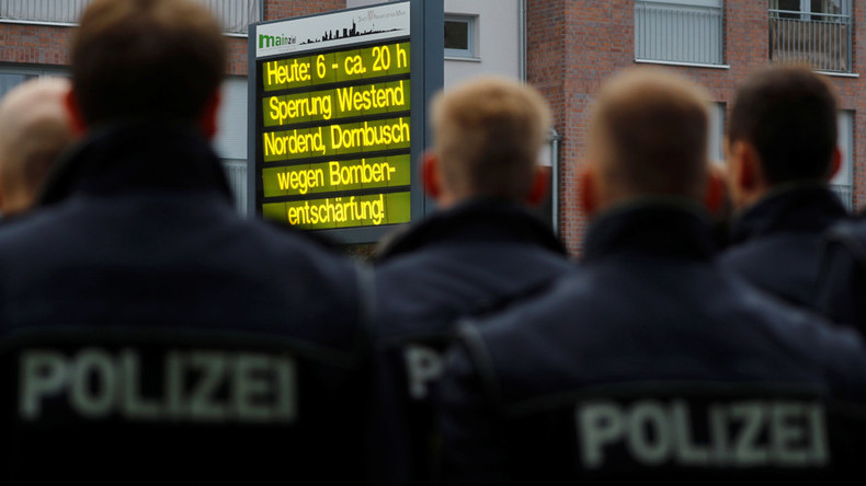 Terrorism #1 concern of Germans, 'one of highest' results ever – poll