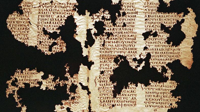 Satanic verses: Dark Web helps decode 17c letter penned by 'devil-possessed' nun