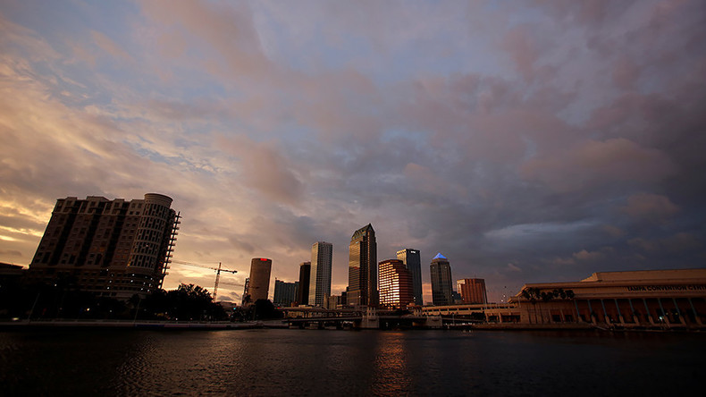 Worst case scenario? Massive damage feared in Tampa as it awaits Irma's wrath