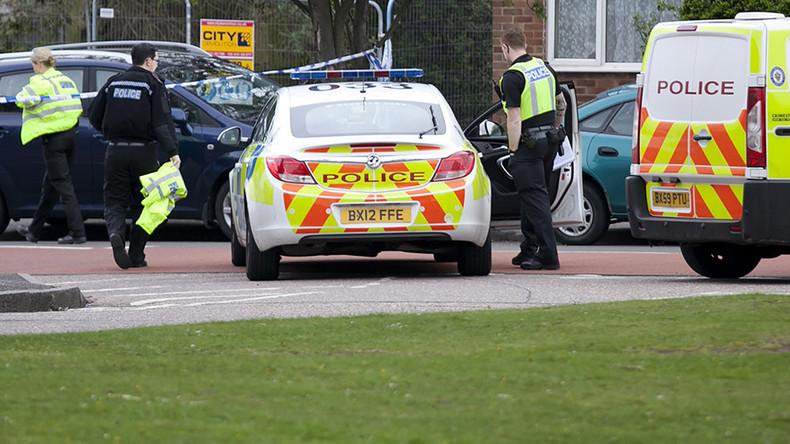 Man arrested after stabbing at Birmingham church