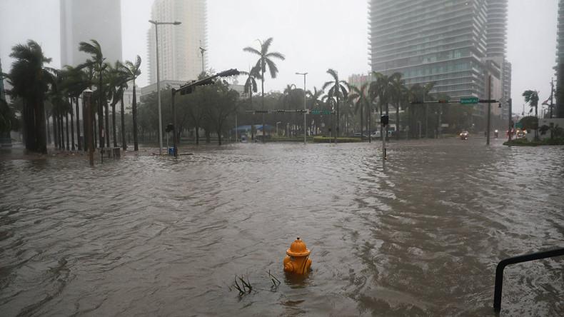 4 dead as Hurricane Irma rocks Florida, leaving 3.5mn without power (PHOTOS, VIDEOS)