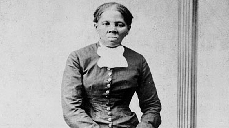 Lawmakers push Trump admin to put Harriet Tubman on $20 bill