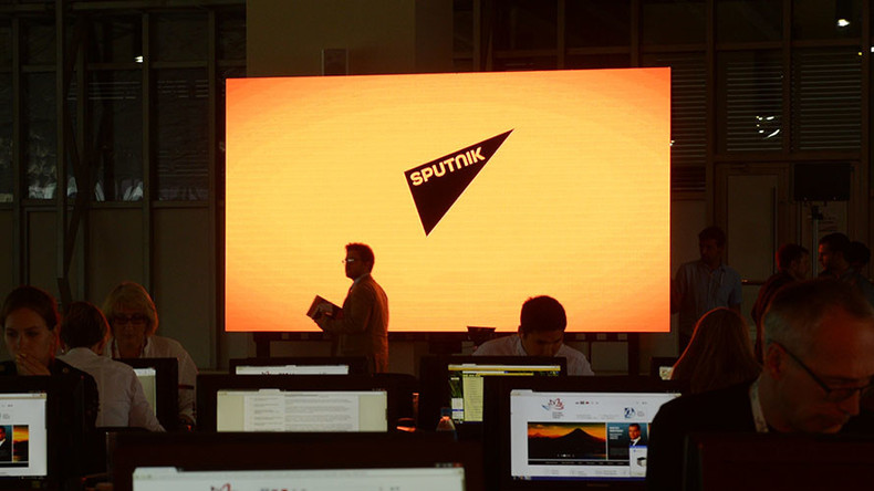 Reported FBI questioning of ex-Sputnik employee points to US media censorship – Kremlin