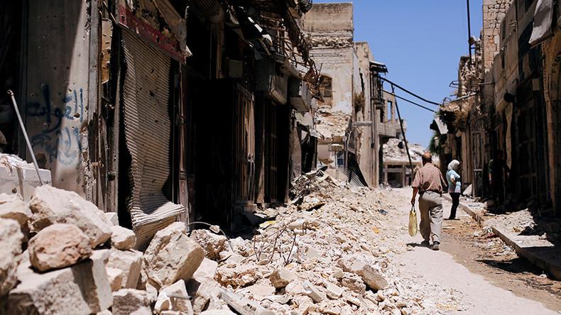 Damascus to buy Iranian power generators for devastated Aleppo