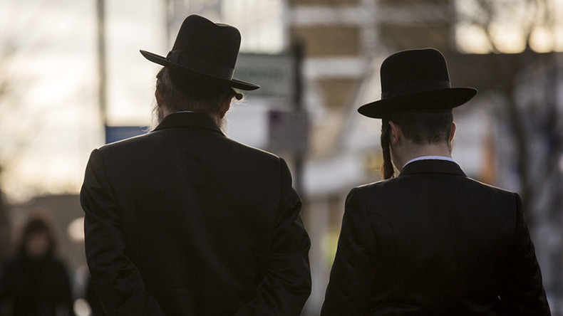Nearly one in three Britons 'hold anti-Semitic views,' research shows