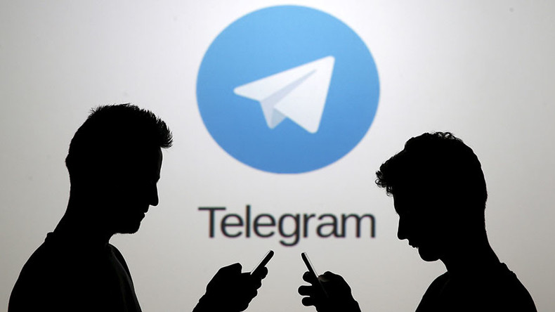 Outages fixed after Telegram messaging app goes down in parts of Europe, Middle East