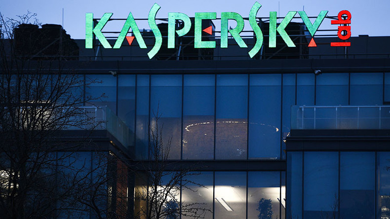 Kaspersky Lab to prove that US accusations of its 'Russian intelligence ties' are baseless