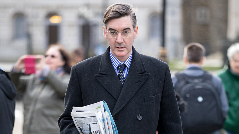 Could-be Tory PM Jacob Rees-Mogg faces backlash after calling food banks 'uplifting'