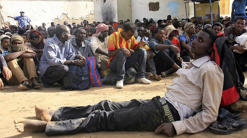 EU cash-dumping in Africa bolsters unruly regimes, aggravates migrant crisis