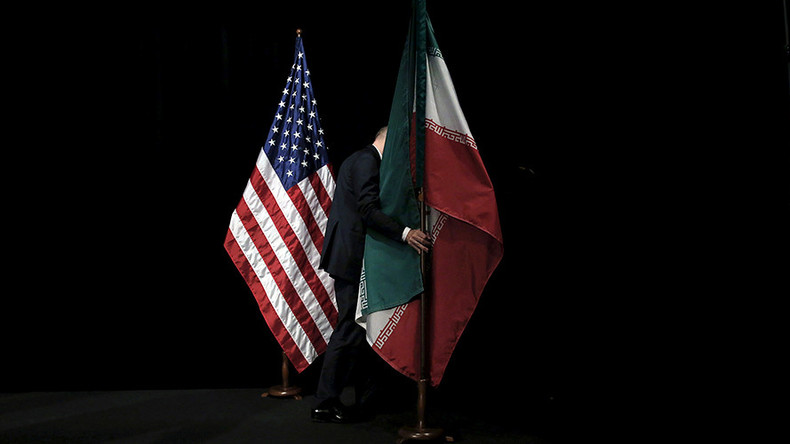 US sanctions 11 Iranian persons and entities for 'malicious cyber activities,' missile efforts