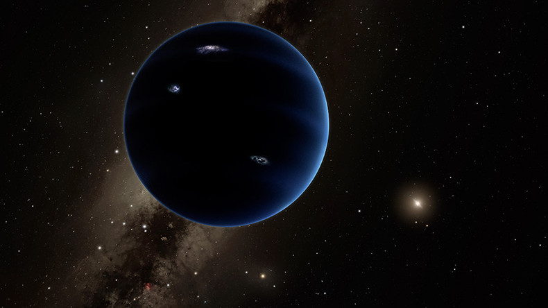 Mysterious 'Planet 9' not victim of interstellar abduction, study finds