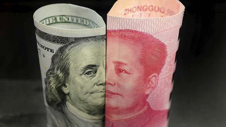 Petrodollar end looming as China & allies dump it in oil trading - Jim Rogers