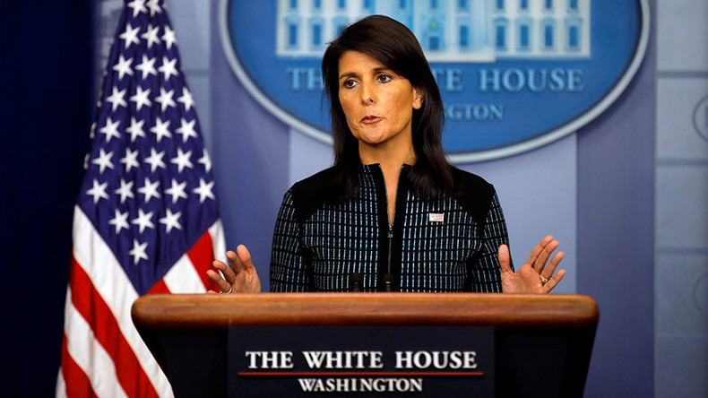 'Not satisfied' till Assad gone: US pushes for regime change as war in Syria winds down