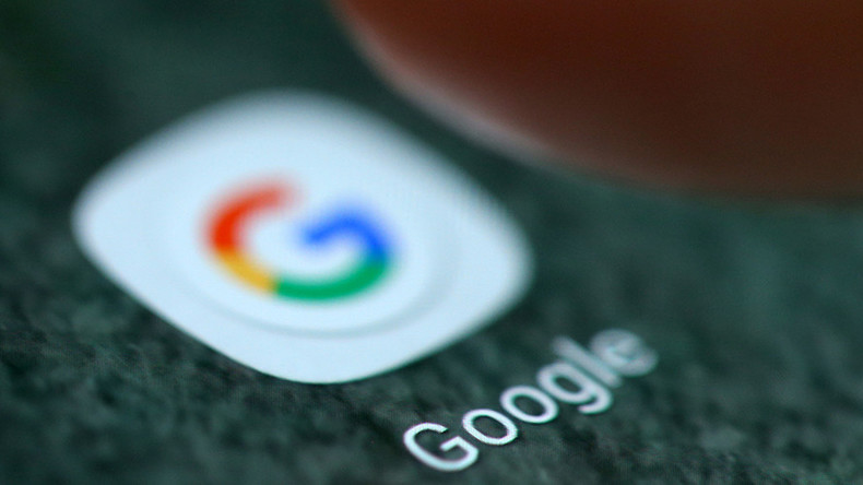 Google facing antitrust lawsuit for removal of Gab from app store