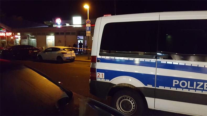 1 dead, 3 injured following gunfire overnight in front of club in Berlin – police